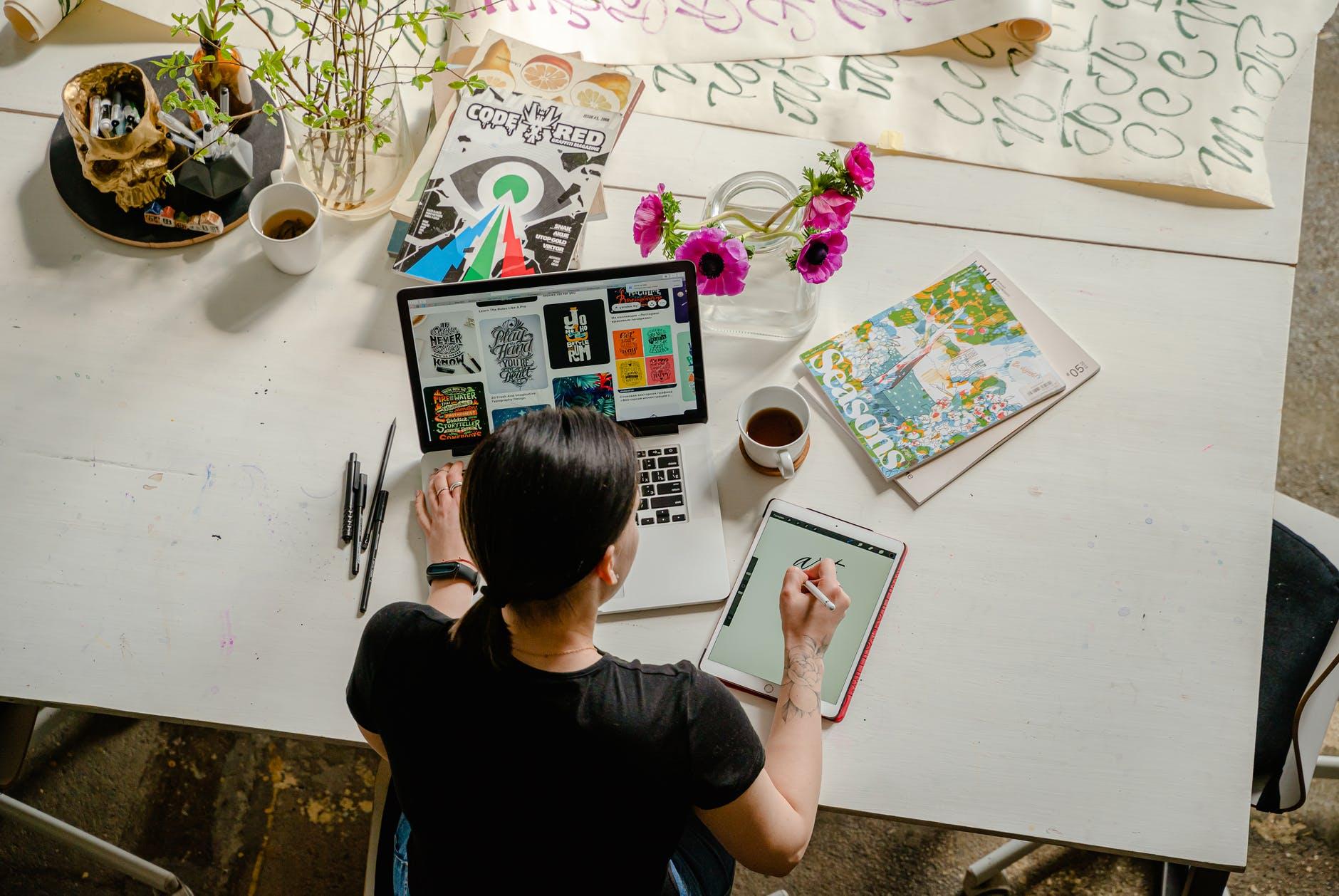 digitaliser son activité artisanale