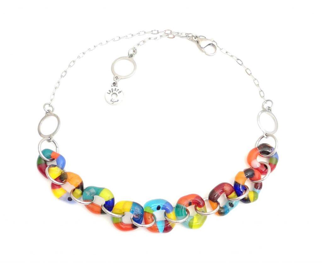 Collier Laparé bijoux